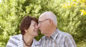 Körperliche Aktivität senioren initiativen gegen erhöhte Immunität