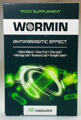 Wormin - bestellen - Deutschland - comments