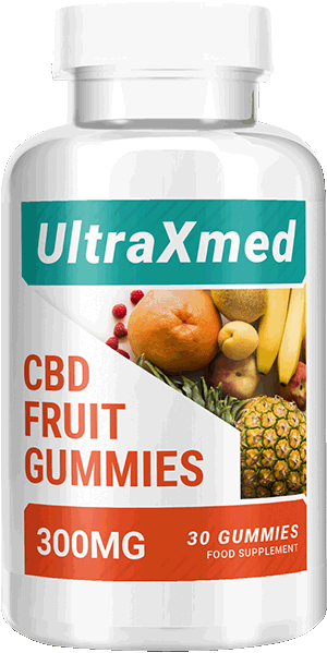 Ultraxmed CBD-Fruchtgummis - erfahrungsberichte - bewertungen - anwendung - inhaltsstoffe