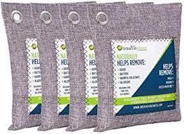 Breathe Clean Charcoal Bags - Stiftung Warentest - erfahrungen - bewertung - test